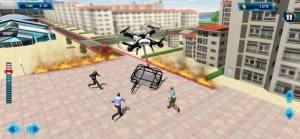 无人机运输模拟器游戏图1