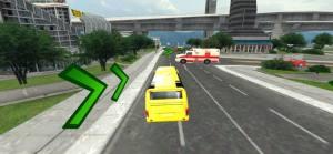 城市客车乘客模拟器游戏图1