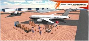 无人机运输模拟器游戏图2