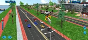 无人机运输模拟器游戏图4