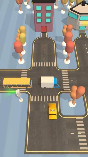 通勤出租车游戏图4