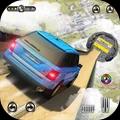 巡洋舰车特技游戏最新安卓版 v1.3
