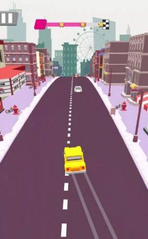 街道骑手安卓版图2