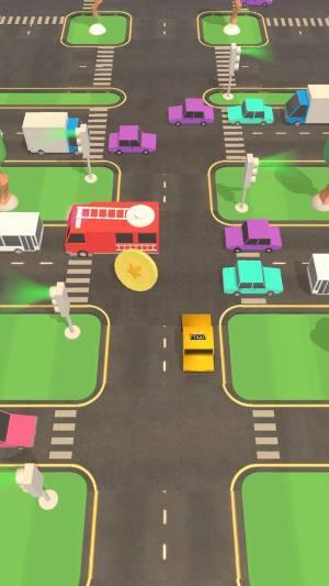 通勤出租车游戏图3