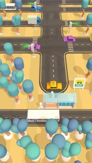 通勤出租车游戏最新安卓版图片1