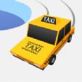 通勤出租车游戏