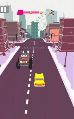 街道骑手安卓版图1