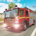 Fire Truck City 2中文游戏安卓版 v1.0