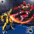 极端机器人模拟游戏无限金币破解版 v1.0.4