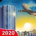 航空公司商业大亨游戏中文最新版 v1.0
