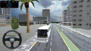 巴士极限模拟器破解版图3