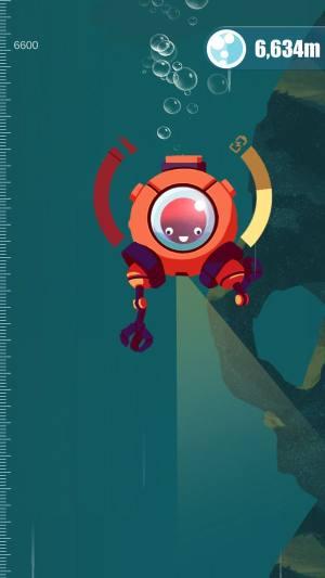 水下潜艇游戏图1