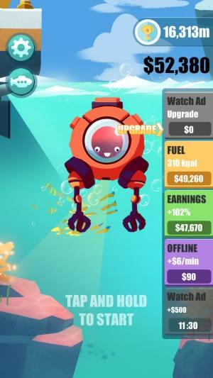 水下潜艇游戏官方版图片1