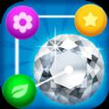 钻石连连消游戏安卓版 v1.0