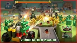 我的玩具兵团游戏图4