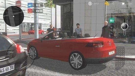 开车环游地球游戏安卓中文版图片1
