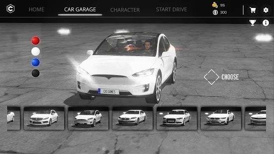 开车环游地球游戏安卓中文版图3: