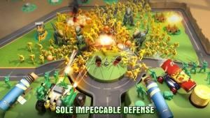 我的玩具兵团游戏图2