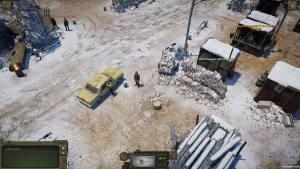 核爆RPG特鲁多格勒破解版图1