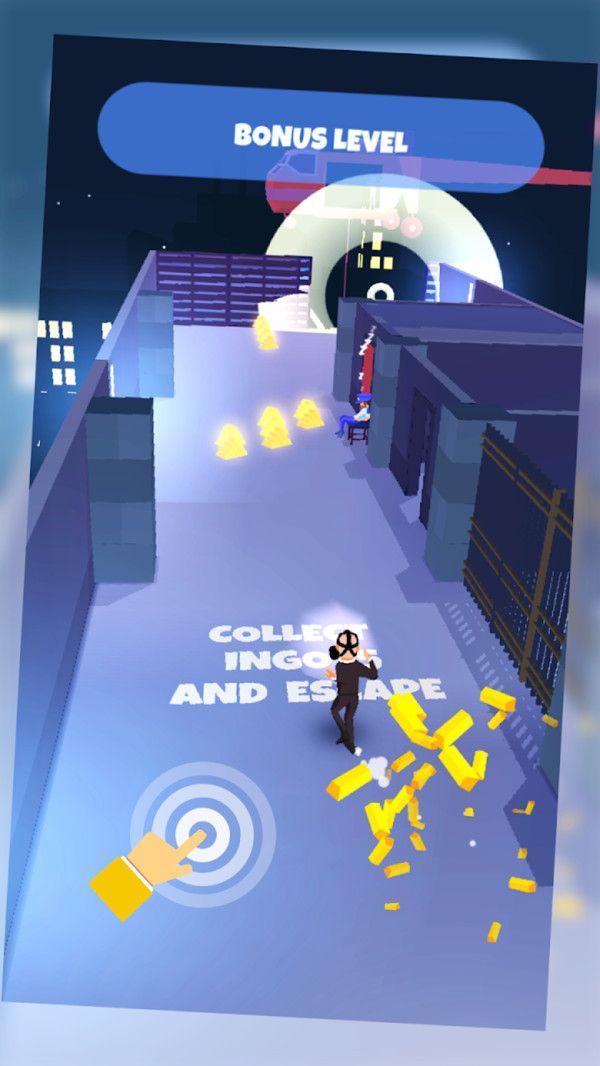 趣味神偷游戏手机版最新版图3: