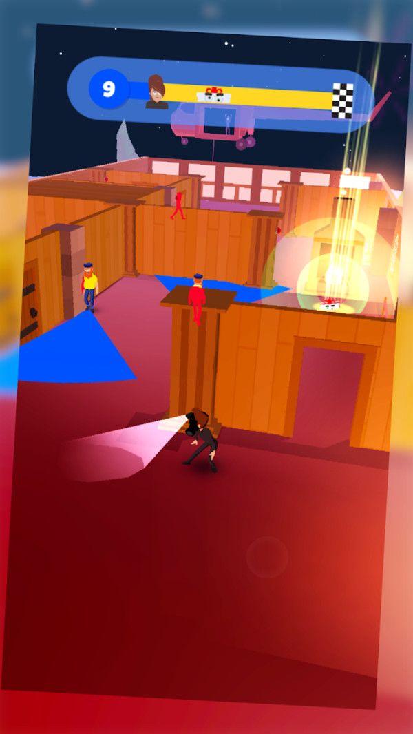 趣味神偷游戏手机版最新版图1: