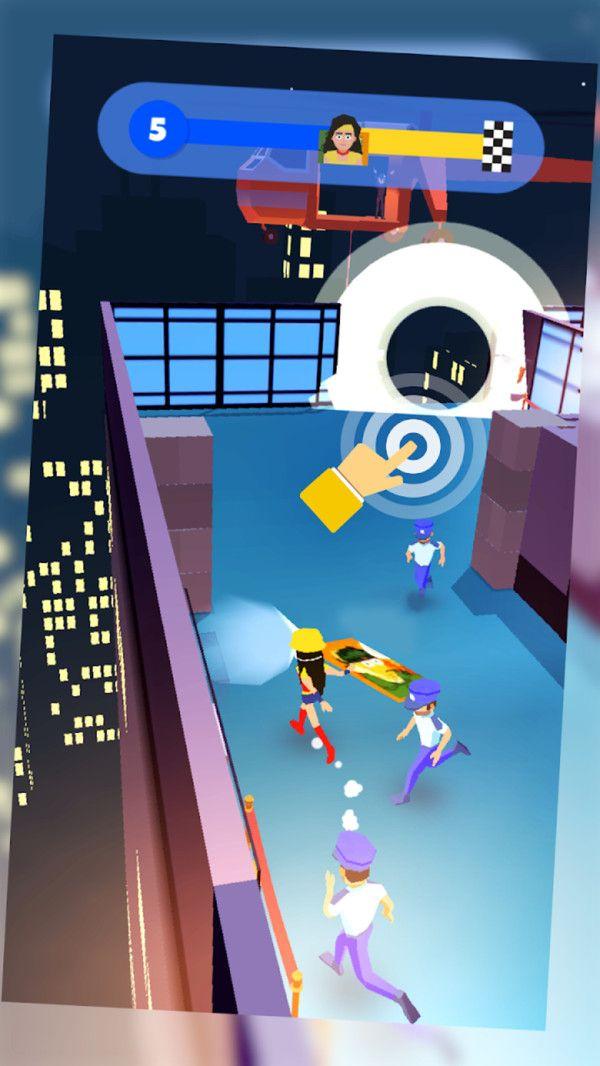 趣味神偷游戏手机版最新版图2: