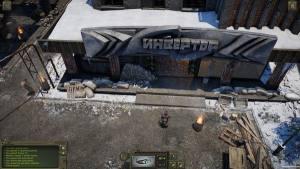 核爆RPG特鲁多格勒中文破解版(ATOM RPG Trudograd)图片1