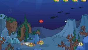 吞鲲进化A游戏无敌破解版图片1