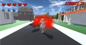 打僵尸模拟器游戏图2