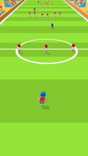 上帝足球游戏图1