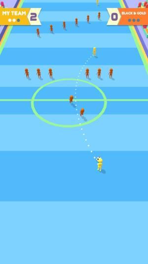 上帝足球游戏图2
