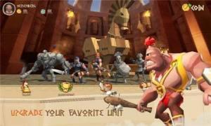 木马战争斯巴达游戏中文手机版图片1