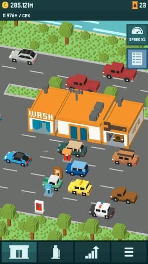 像素加油站破解版图3