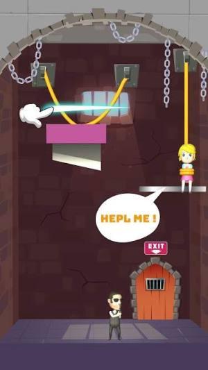 救救小王子游戏手机版图片1