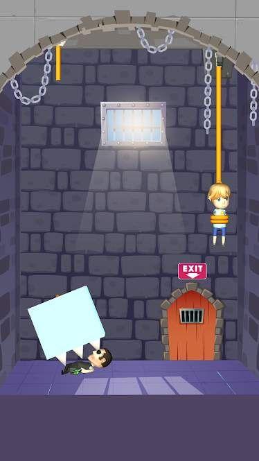 救救小王子游戏手机版图3: