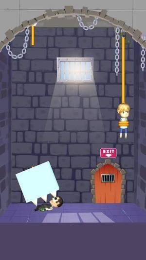 救救小王子游戏图3