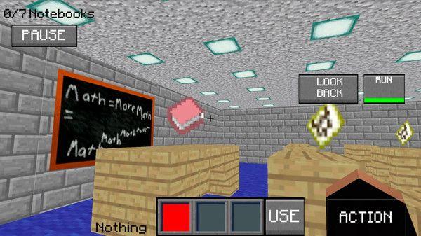 沙盒逃离巴迪老师无敌破解版手机版图2: