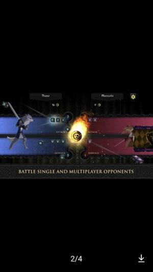 阿门罗王国战争中文版图1