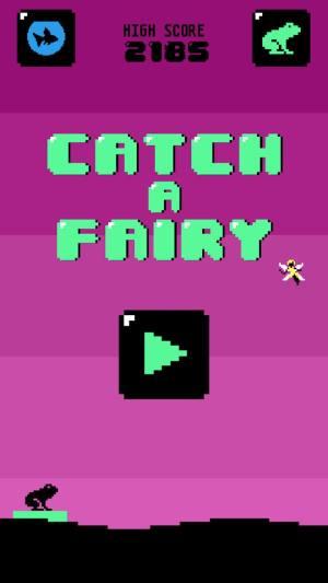 妖精青蛙游戏图3