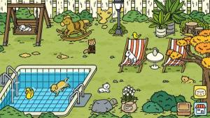 萌宅物语浴室1.7.3破解版图4
