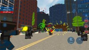 POLICE街区游戏中文版图片1
