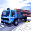 疯狂的卡车模拟器游戏