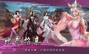 三国红颜录游戏官方网站下载正式版图片1
