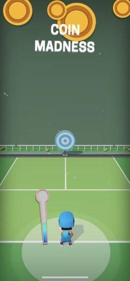 Tennis Mannia中文版图1