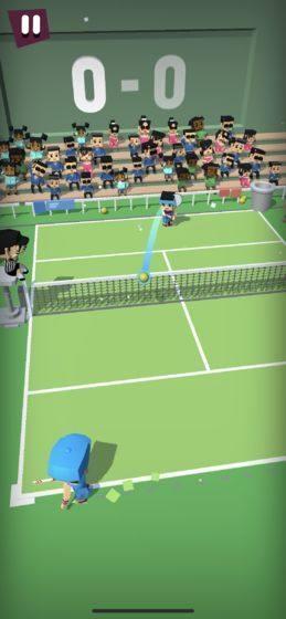 Tennis Mannia中文版图2