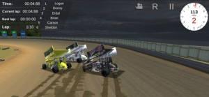 暴走赛车2游戏安卓版最新版图片1