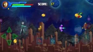 钢铁侠火柴人对决游戏安卓最新版图片1