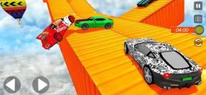 至尊GT赛车斜坡特技破解版图4