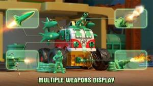 玩具兵总动员游戏中文版图片1