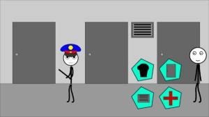 火柴人越狱爱情果实游戏无限提示破解版版图片1